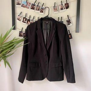 Black Blazer Size 12